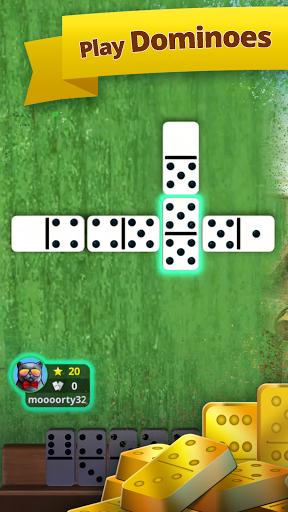 Domino Master! #1 Multiplayer Game 3.4.4 screenshots 1