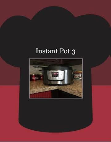 Instant Pot 3