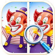 Game Spot the difference APK for Windows Phone