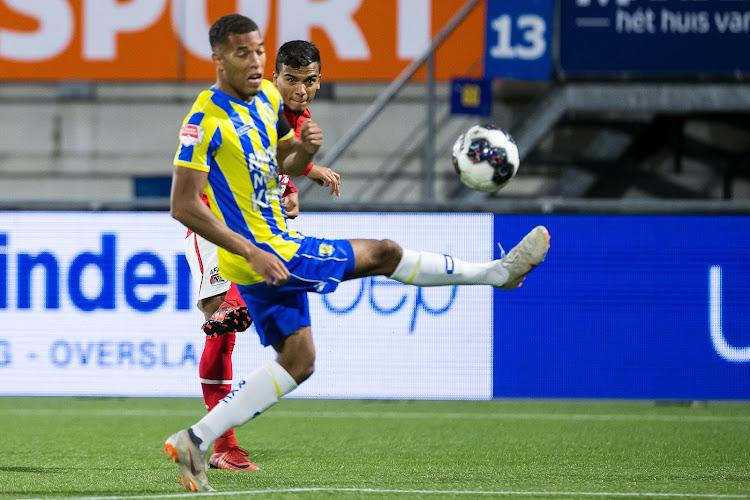 🎥 Curaçao naar kwartfinale Gold Cup na wereldgoal in extra tijd