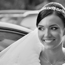 Wedding photographer Anastasiya Kazanceva (NastiKa). Photo of 06.04.2016