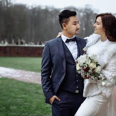 Hochzeitsfotograf Dennis Frasch (Frasch). Foto vom 16.12.2018