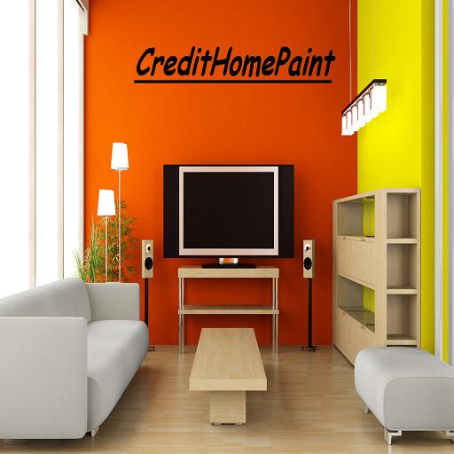 Credit Home Paint 遊戲 App LOGO-硬是要APP