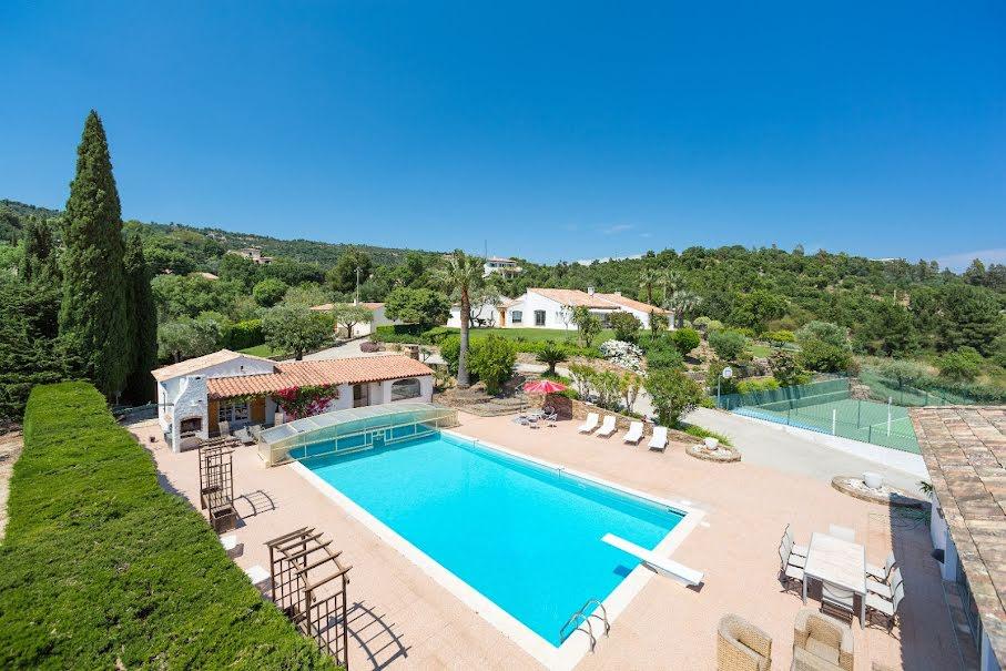 Vente maison 15 pièces 700 m² à Plan-de-la-Tour (83120), 4 500 000 €