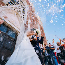 Wedding photographer Isabel Fassone (fassone). Photo of 27.07.2015