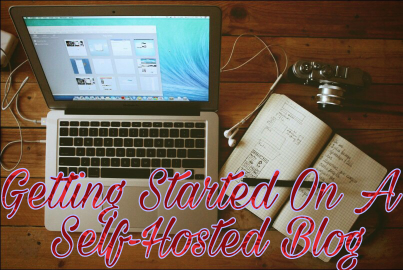 Why You Should  Have A Self-hosted Blog?