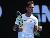 Voor het eerst in zes jaar krijgen we nog eens een grandslamfinale tussen Nadal en Federer