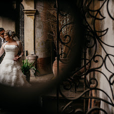 Wedding photographer Alberto Martinez (betomtz). Photo of 17.10.2015