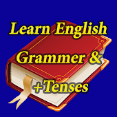 Easy English Grammer & Tenses