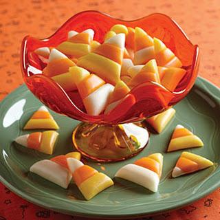 Spooky-Sweet Candy Corn