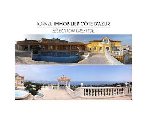 Vente propriété 12 pièces 750 m2