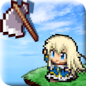 Weapons throwing RPG icon