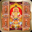 Ayyappa Door Lock Screen apk