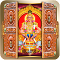 Ayyappa Door Lock Screen APK