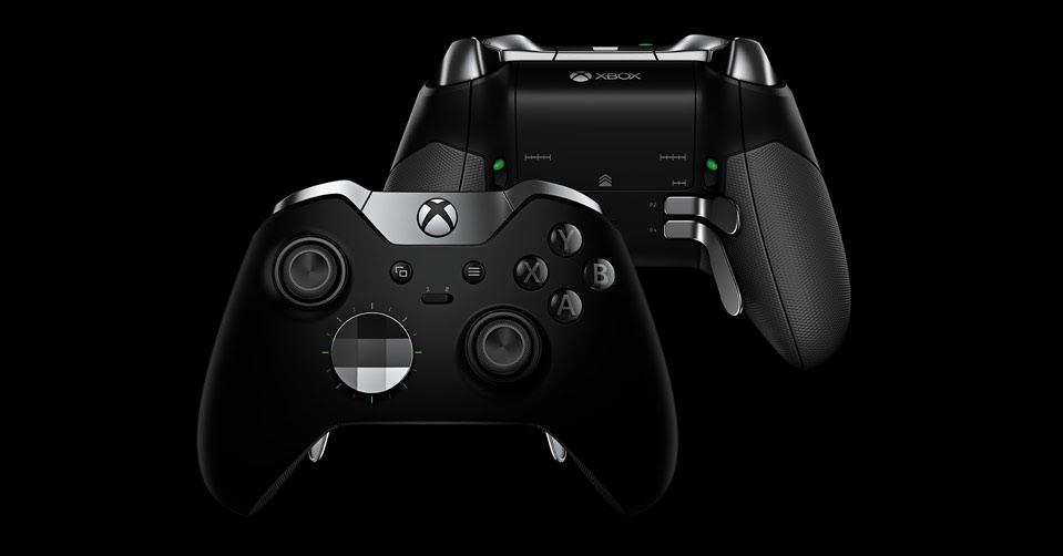 Nhìn lại Xbox One trong năm 2015