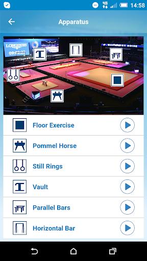 免費下載運動APP|FIGymnastics app開箱文|APP開箱王