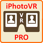 iPhotoVR Pro SBS VR Photo View