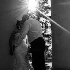 Wedding photographer Mariya Popovich (marfa23). Photo of 13.09.2015
