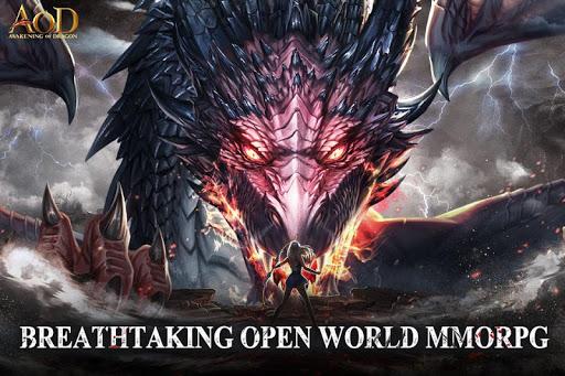 Awakening of Dragon 1.7.0 screenshots 1