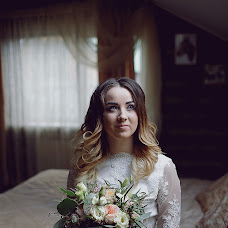 Wedding photographer Ulyana Saleeva (UlyanaSaleeva). Photo of 14.09.2016