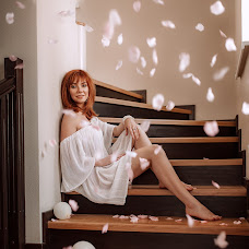 Wedding photographer Sergey Seregin (SSeregin). Photo of 22.05.2016