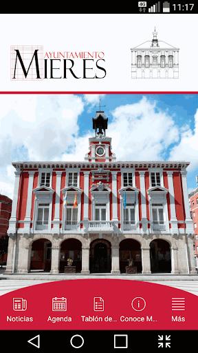 Ayuntamiento de Mieres
