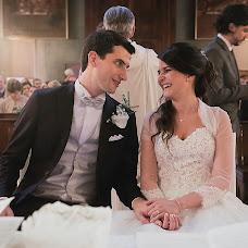 Wedding photographer Giulio Fasiello (giuliofasiello). Photo of 25.02.2018