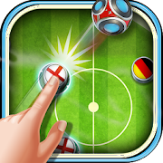 Game Finger Soccer 2018: FIFA Soccer World Cup Game APK for Windows Phone