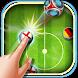 フィンガーサッカー2018:FIFAサッカーワールドカップゲーム