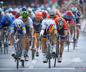 Deceuninck-Quick.Step schiet wél raak op dag twee van Ronde van Colombia