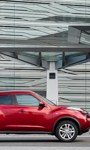 Wallpapers Nissan Juke