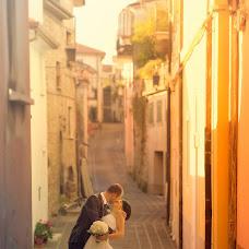 Wedding photographer Massimo Santi (massimosanti). Photo of 11.09.2015