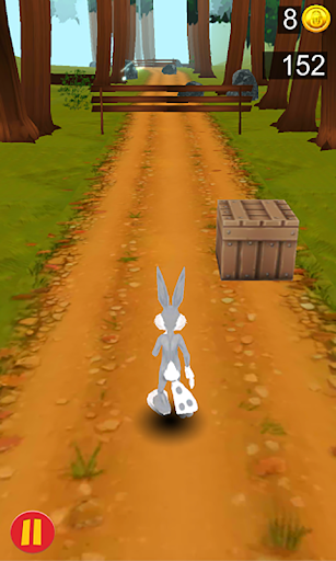 Looney Toons : Dash - screenshot