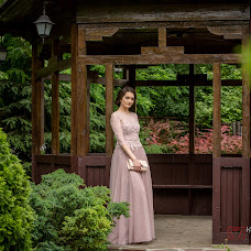 Wedding photographer Nina Andrienko (NinaAndrienko). Photo of 30.06.2017