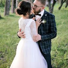 Wedding photographer Angelina Korf (angelinakphoto). Photo of 20.03.2018