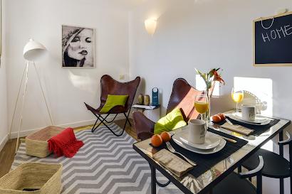 Tesoro Serviced Apartment, Madrid