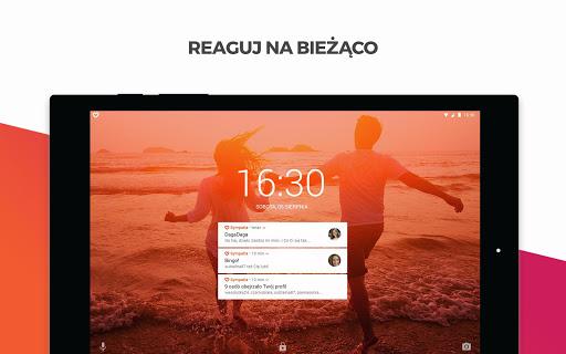 Sympatia u2013 randki, flirt, czat 4.5.1620 screenshots 14