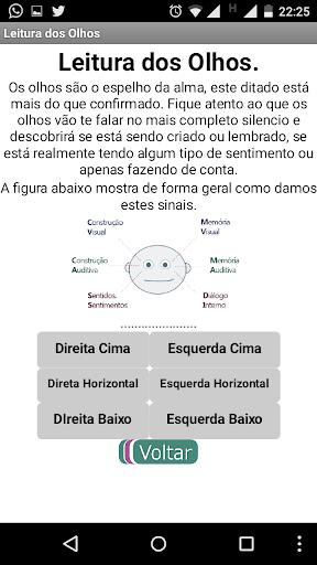 Dictionary of Linguagen Body 2.2.1 screenshots 2