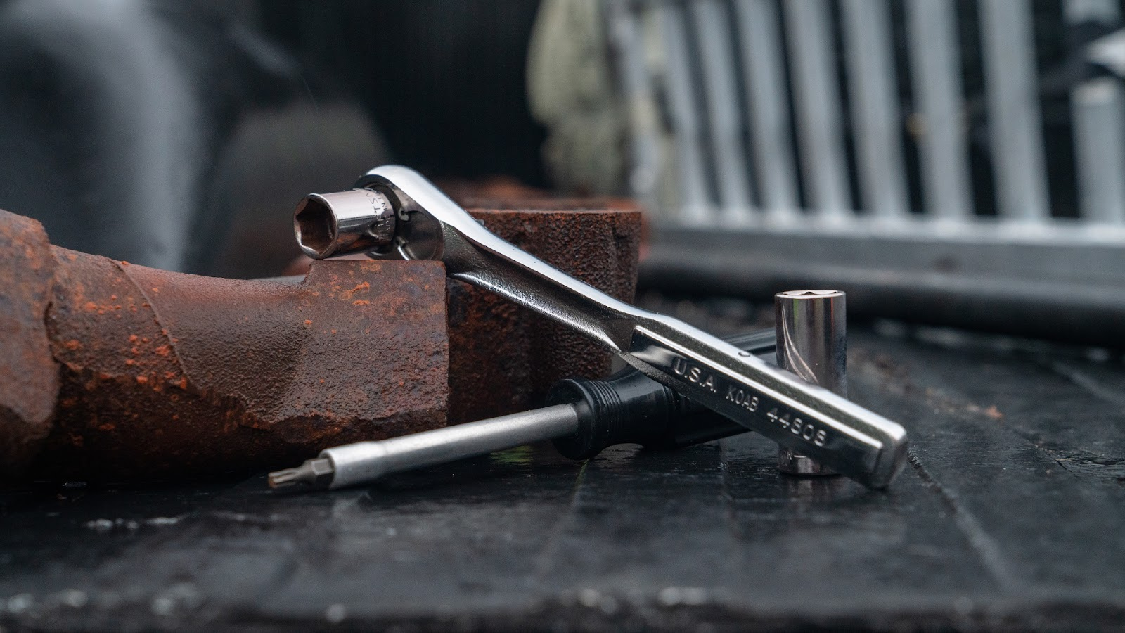 Review: Why the Craftsman Mechanic's Tool Set belongs in your garage