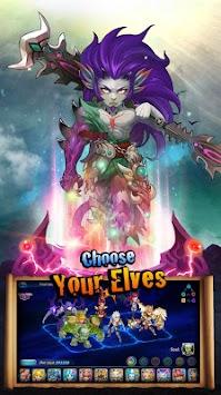 Tales of Dragoon apk screenshot