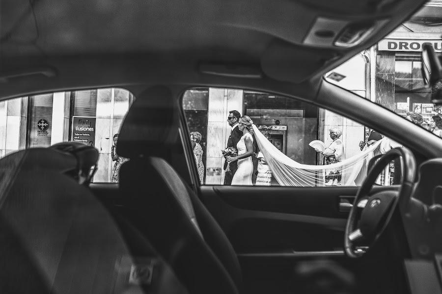 Wedding photographer Ernst Prieto (ernstprieto). Photo of 18.07.2017