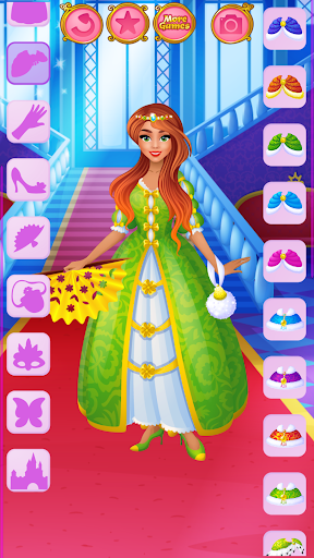 Dress up - Games for Girls 1.3.2 Screenshots 16