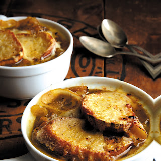 3 Ingredient Onion Soup Recipes