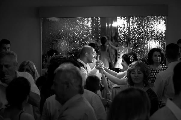 Wedding photographer Vlad Ionut (vladionut). Photo of 31.08.2016