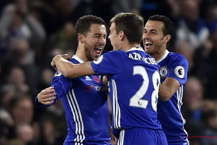 Record battu pour Chelsea