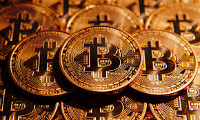 Block Chain - Bitcoin