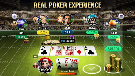 Jackpot Poker by PokerStars™- screenshot thumbnail