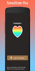 Famedgram Likes&Followers 4 0 + (AdFree) APK for Android