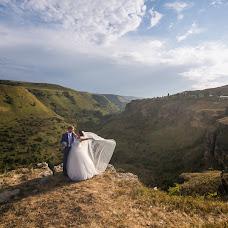 Wedding photographer Stasiya Manakova (StasyaManakova). Photo of 27.11.2015