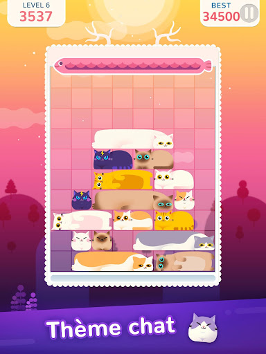 Slideyu00ae: Block Puzzle  captures d'u00e9cran 14